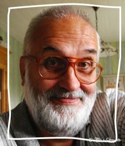 Portrait Heinz Glaasker